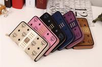 Cheap hot - Women clutch zipper real eather purse women MCM wallet purses and handbags designer carteira