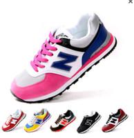 2014 drop shipping New Fashion South Korea Joker shoes N let...