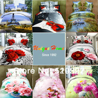 Cheap *3d Your Life! 100% cotton 4pcs quilt cover set Marilyn Monroe 3d bedding sets wholesale