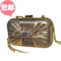 Wholesale 2014 new bags handbags Korean knot fashion casual shoulder bag Messenger bag ladies bag special offer