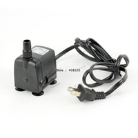Wholesale 160 GPH Submersible Pump Aquarium Fish Tank Powerhead Fountain Water Hydroponic TK1061