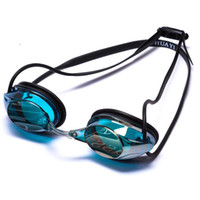 Wholesale Hot sale clear sight speedo style arena youth sports swimming goggles