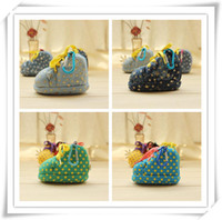 Bags Women Plain New Little Girl High Quality Vintage Cute Coin Purses ...