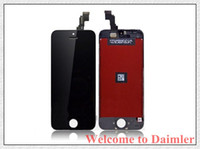Wholesale Free DHL iphone C LCD Original Display Touch Screen Digitizer Assembly iPhone C Screen Replacement i5C C LCD Superior Quality DHL