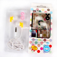 Wholesale boxed headset mobile computer headset shop merchandise Item Dubbo DHL