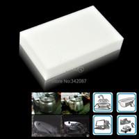 Wholesale Promotion New Magic Sponge Eraser Melamine Cleaner Multi functional Sponge For Cleaning Wash