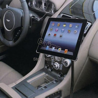 Cheap New Brand 2014 Multi-function Rotating Bed Car Tablet PC Mount Holder Stand For iPad & tablet PC 80CM b7 SV002530