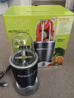 Wholesale AU EU US UK Plugs Magic NutriBullet Blender Mixer Extractor Juicer Nutri Bullet