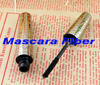 Wholesale, Gold tube Mascara Fiber for Lengthening Extension ...