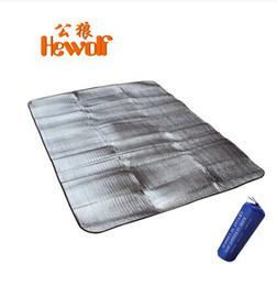 Wholesale Camping Tent Air Inflatable Mattress camping mattress Ultra light Inflatable Cushion Drawer Mat
