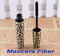 Wholesale, Leopard Mascara Fiber for Lengthening Extension Ey...