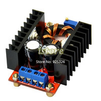 Wholesale New W DC DC Boost Converter V to V A Step Up Adjustable Power Supply Dropshipping Tk0446