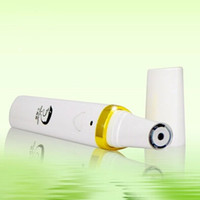Wholesale Photon LED light Acne removal pen Blackhead removal pen