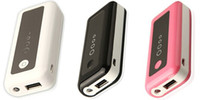 Cheap Powerbanks With Flashlight Cheap 5600mAh Smart Mobile Phone Power Bank Portable External Battery Charger Power Pack banks chargers