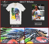 brand fashion t-shirt - New Men s T Shirt Print Sewing Short Sleeve Cotton T shirts Male Quality Fashion Brand Design Causal Slim Tshirt For Men