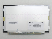 Wholesale 10 quot LCD SCREEN FOR Acer Aspire ONE PAV70 Slim LED Netbook Display panel WSVGA