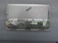 Wholesale 8 quot LCD SCREEN FOR Acer Aspire One ZG5 Netbook display panel WSVGA LED NEW