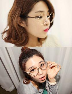 Prescritpion Cat Eye Glasses