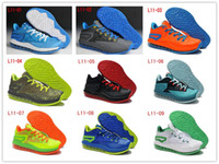 basket - Top Men s Basketball Shoes Men Sports Boots Athletic Shoe Man Running Boot Ball Basket Basket Ball Sneakers Colors With Tick Original BOX