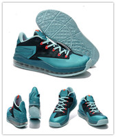 name brand shoes cheap - 9colors Top Air Basketball Shoes Men Cheap L11 XI Elite Sneakers Brand Name Athletic Boots Ball Basket Trainers Cheap Running Original