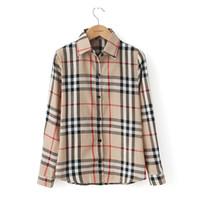 Wholesale Women blouse long sleeve women clothes women tops office lady wear