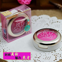 Wholesale Cheap Brand New Makeup Cream Blush Face Care Rough Bubble Blusher Cosmetics Make Up