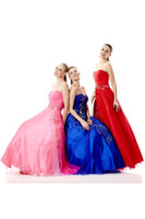 Cheap 2014 New Fashion A-Line Embroidery Peacock Organza Sweetheart Zipper Sequins Charming Vintage Long Sexy Prom Dress Party Evening Dress