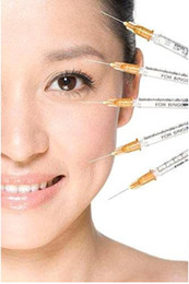Wholesale hot selling Top Q Pure Cross linked Hyaluronic Acid dermal Filler ML