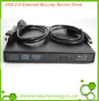 Wholesale USB External x optical drive blue ray writer protable BD BE drive laptop external drive blu ray burner
