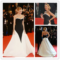 New Arrival Blake Lively Sweetheart Celebrity Dresses Cannes...