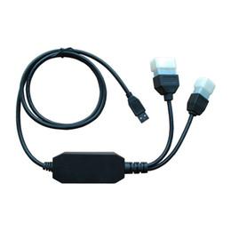 Wholesale 2014 NEW Hitachi Excavator Dr ZX Diagnostic USB Cable ADS3600