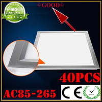 Cheap Square LED Panel Lights Recessed Lamp,AC85-265V SMD2835 Warm Cool White LED Downlights Ultra Thin Ceiling Lights,9W 10W 12W 18W,40pcs