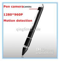 None ball pen camera - HD Video Cameras P Mini Spy Pen Camera Motion Detection Video Recorder Pen Camera Digital Hidden Camera Ball point Pen