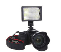 Wholesale High quality Super Power LD LED photo video light for Canon Nikon Camera DV Camcorder
