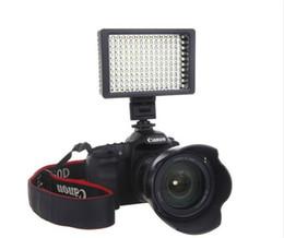 Wholesale High quality Super Power LD LED photo video light for Canon Nikon Camera DV Camcorder