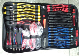 Wholesale Wiring Accessories kit Cables MT Multi function auto Diagnostic test cables for europe USA Asian Cars