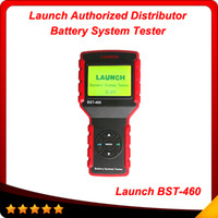 2014 New arrival Battery Systerm Tester tool Launch BST- 460 ...