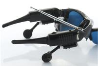 Wholesale Walkie Talkie Sunglasses Two Way Radio V M Range Way Wirelss Com