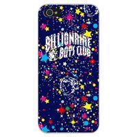 Cheap free shinppingPainted Tide brand Billionaire boys club BBC Star iphone4 -generation 4S 5S Mobile Shell