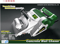 Wholesale export quality w wall chaser for cable water pipe installing home decoration with blade saw freely at good price and fast delivery