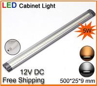 bar cabinet sale - X6 sale cabinet lamp mm long v led tube Cabinet light linear cabinet strip lights smd3528 for kitchen under bar
