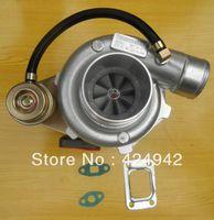 0.60 - NEW GT35 GT30 T3T4 T04E T3 Compressor a r Turbine a r