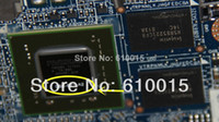 Wholesale HOT For Dell Latitude D630 Intel Motherboard R872J Upgrade Graphics G86 A2 Tested