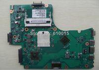 SATA amd testing - Original V000225010 laptop motherboard for Toshiba C655 C655D C650D DDR3 Tested off shipping DHL EMS