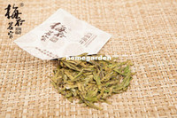Wholesale MERRY MAY Spring Original TASTE PACKING West Lake Long Jing Xihu Dragon Well Green Tea Net g Pre Pure Brightness Grade