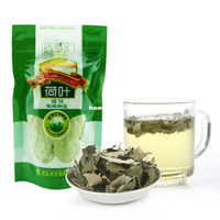 Wholesale Weight Lose Organic Natural Dried Lotus Leaf Herbal Slimming Products Tea T017