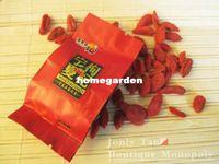 best oolong tea - best goji berry The king of Chinese wolfberry medlar bags in the herbal tea Health tea goji berries Ningxia berry goji