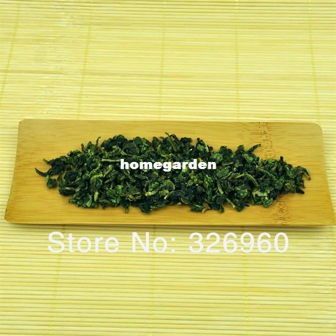 Wholesale-250g Premium Anxi Fragrant TiKuanYin Tea WuLong Oolong Green Tea 2014 Kungfu Tea Chinese Diet Tea in Nice Vacuum Package