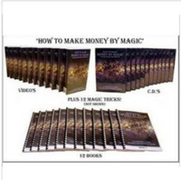 Wholesale Paul Daniels How To Make Money By Magic Only PDF ebook magic tricks