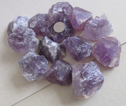 natural amethyst crystal quartz raw rock gems stone crystal healing energy stones wholesale